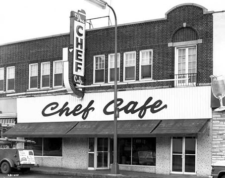 chefcafe
